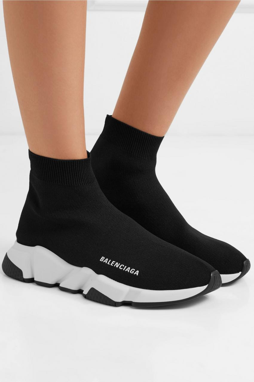 balenciaga high top