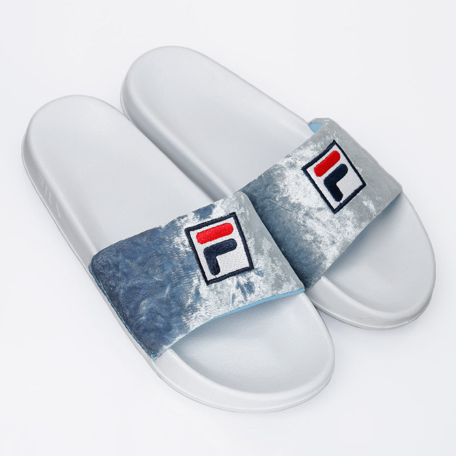 fila slippers