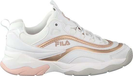 fila sneakers wit dames