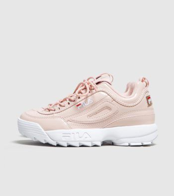 fila disruptor dames sale