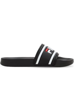fila slippers heren