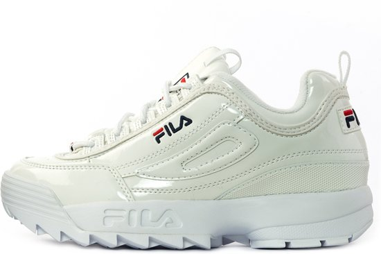 fila sneakers dames
