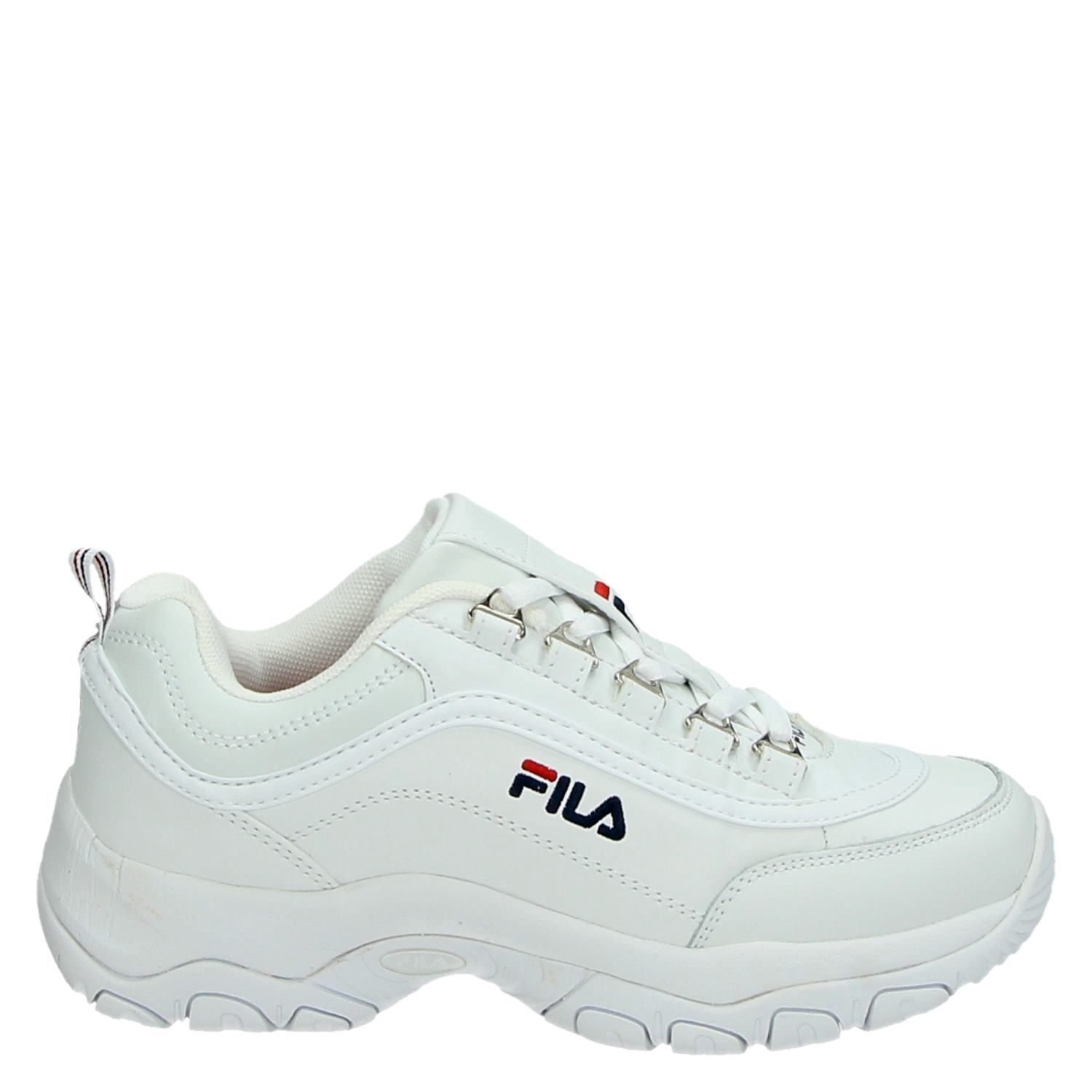 fila dames sneakers