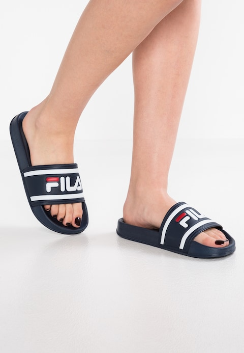 fila slippers dames
